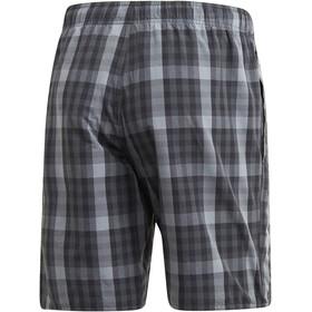 adidas Check ML Miehet uimahousut , harmaa